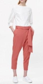 Pantalon de COS