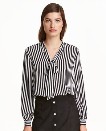 Blusa lazada H&M