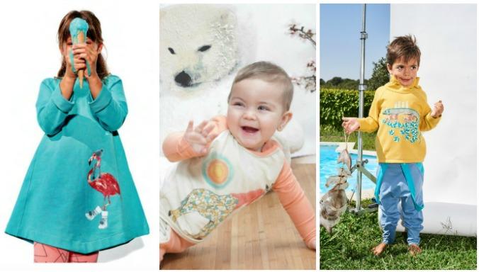 Monikako Kids moda infantil original y convalores