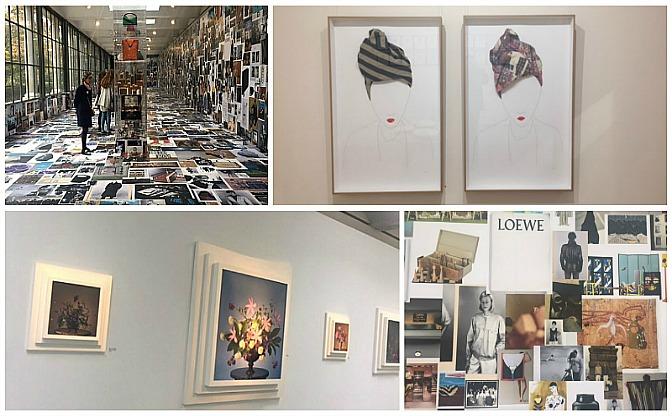 Exposiciones en Madrid a visitar enotoño