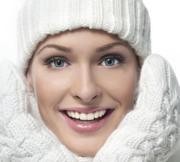 Cómo cuidar tu piel eninvierno