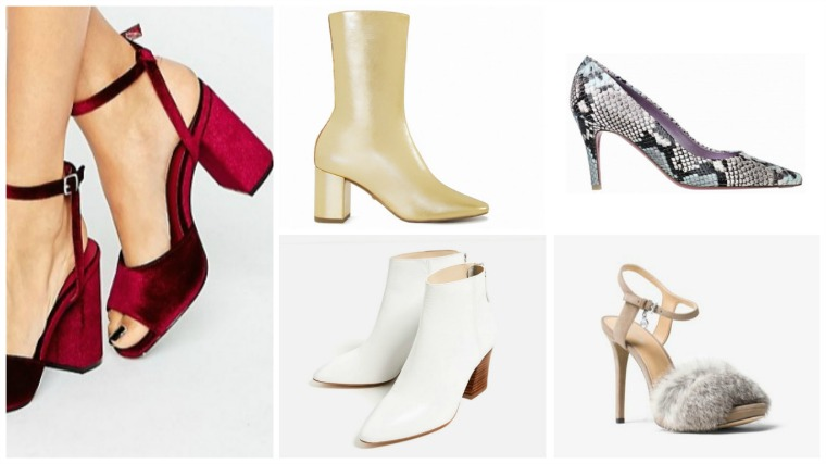6 zapatos que no te puedes perder en estasrebajas