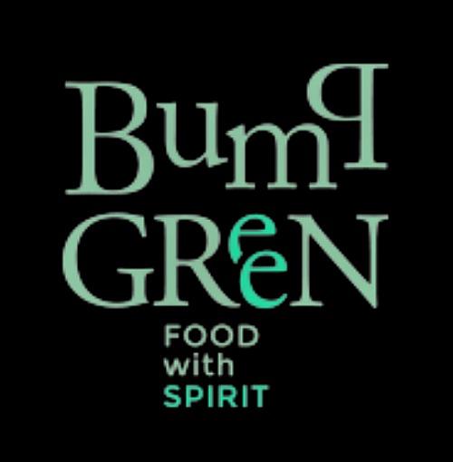 bumpgreenfoodwithspirit