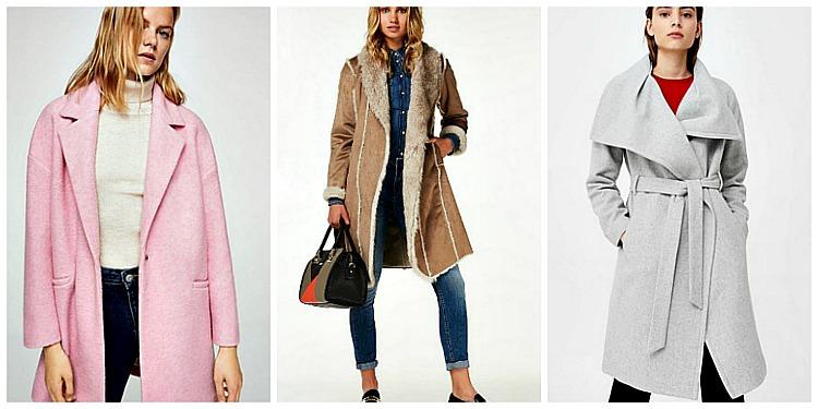5 abrigos de invierno que no puedes perderte estasrebajas