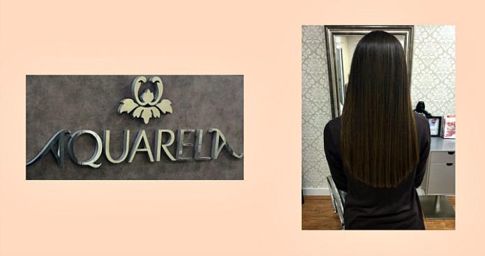 Tratamiento con keratina y colágeno para el cabello: PlásticaCapilar