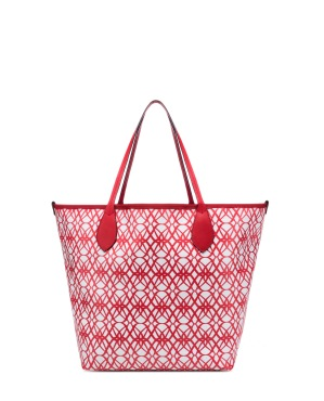 SHOPPER ROJO 1