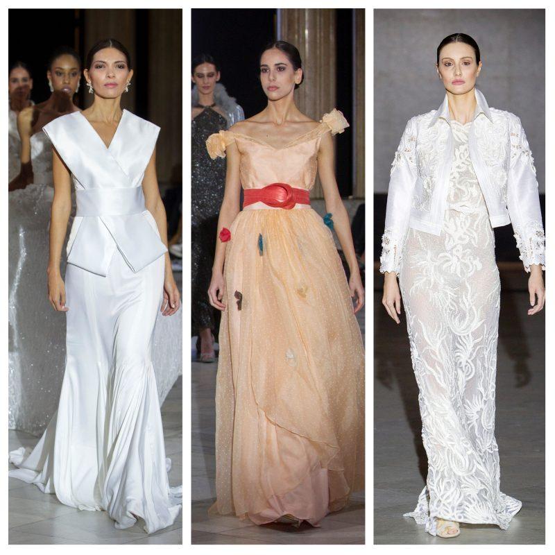 Madrid Bridal Fashion Week2019